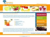 screen brynleys portfolio