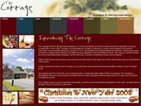 screen cottage portfolio